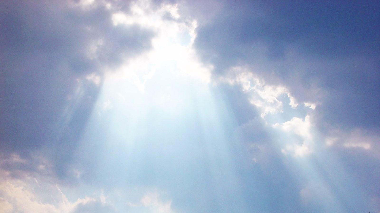 Kirkens åpningstider- Kr. himmelfartsdag og 17. mai